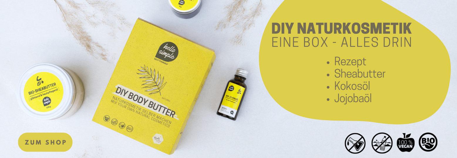 Banner DIY Body Butter 150kb