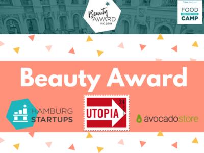 hello simple gewinnt Beauty Award