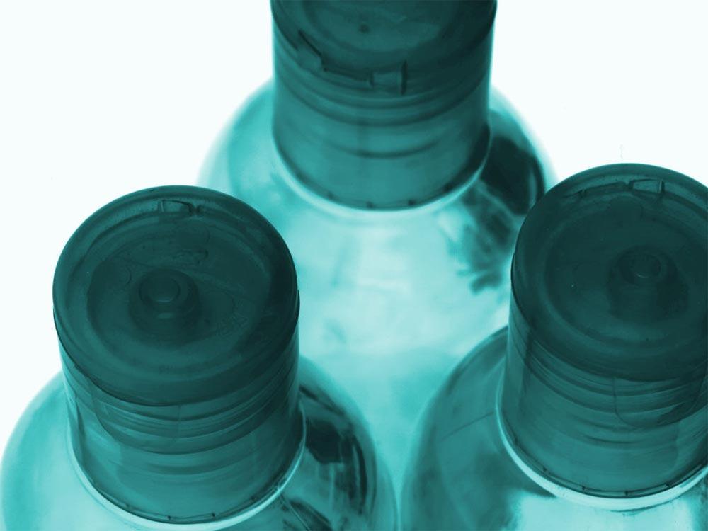 Mikroplastik & Parabene - was lassen wir eigentlich an unsere Haut?