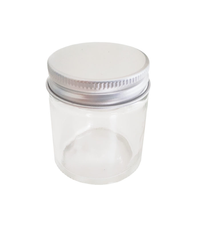 Zero Waste Glas
