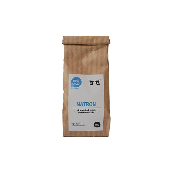 Natron DIY Zero Waste