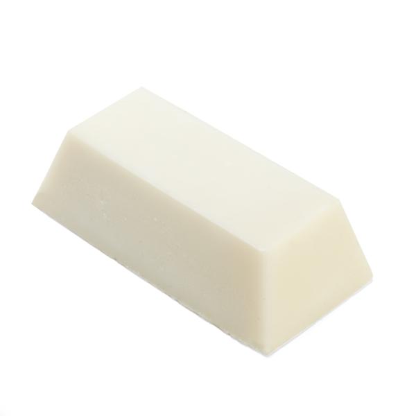 Seife ohne Etikett