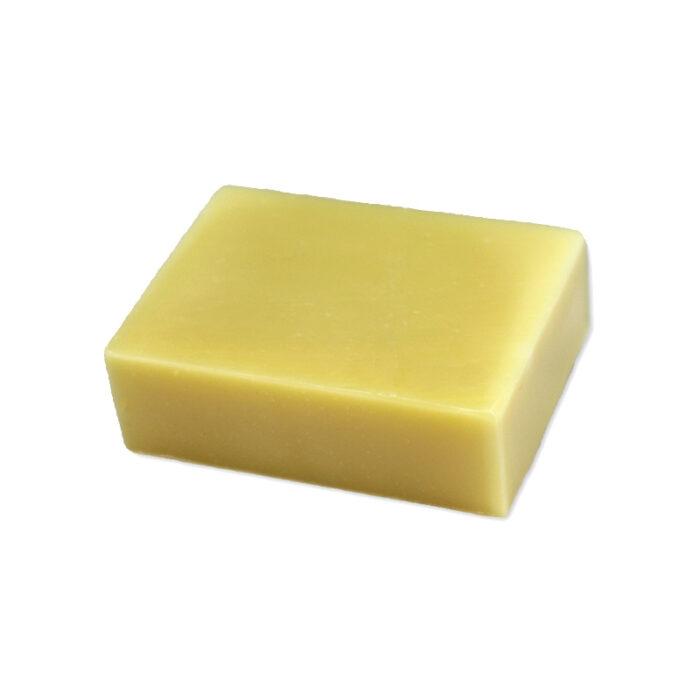 Weihrauchseife für sensible, trockene und unreine Haut.